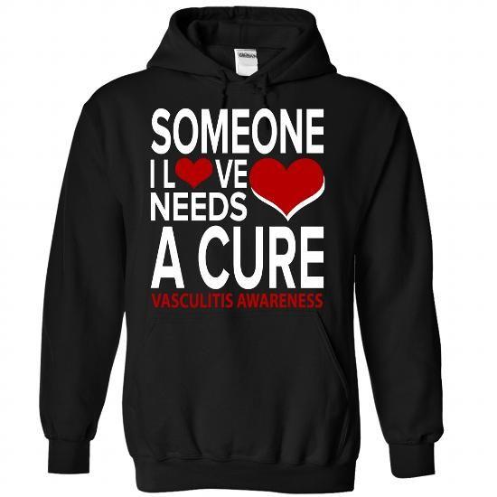 Love - Vasculitis - #gift for teens #quotes funny. ORDER NOW => https://www.sunfrog.com/LifeStyle/Love--Vasculitis-3526-Black-Hoodie.html?60505