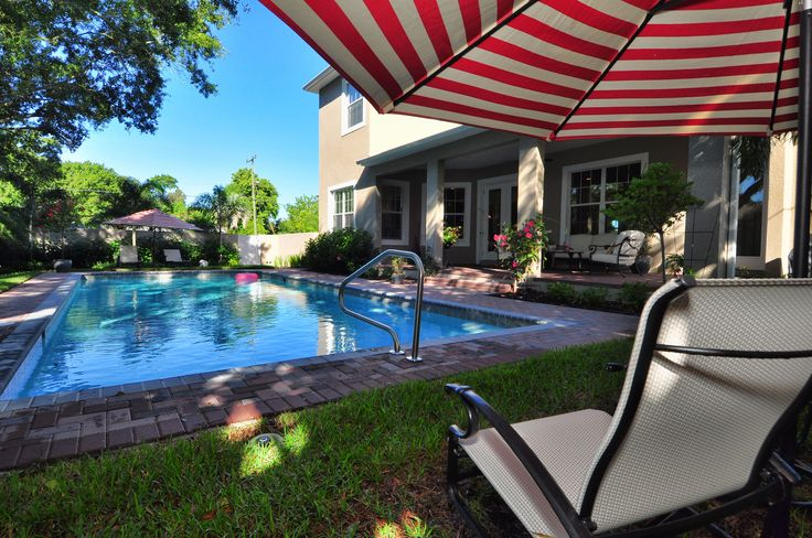 17 Best images about Pools Patios and Outdoor Living on