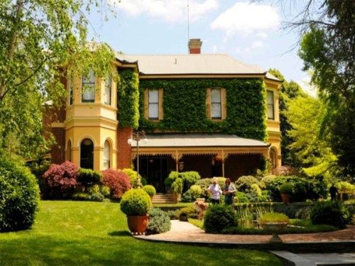 Old estates for sale | Celebrating the charming and character-filled historic properties for sale in Australia | Page 2