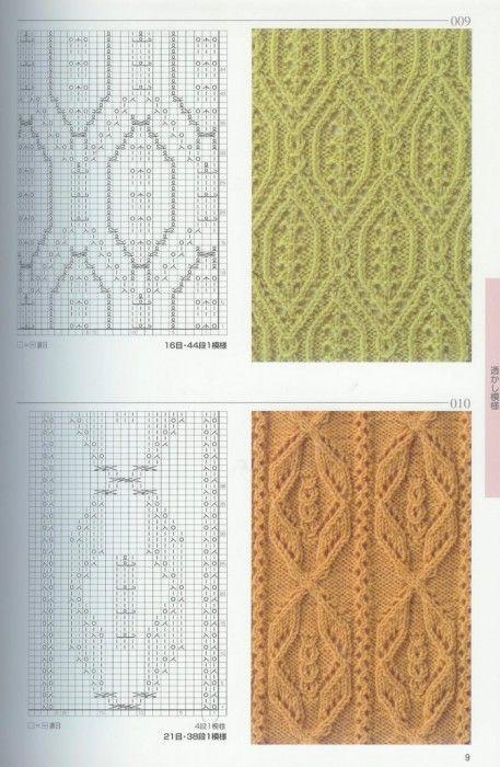 beautiful patterns knitting   make handmade, crochet, craft