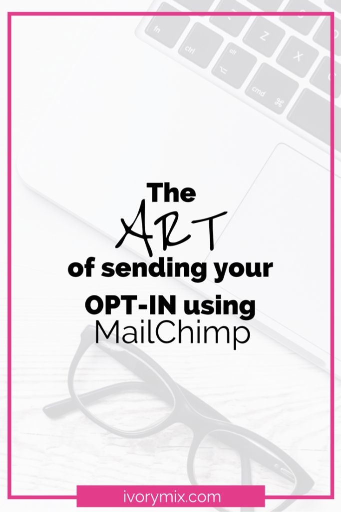 20 best images about T O O L K I T MAILCHIMP on Pinterest - email signup template