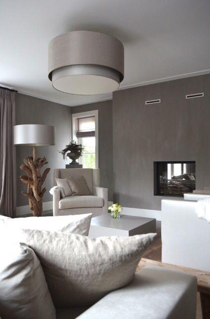 Sober, ingericht door violier at home - Interiors DMF -