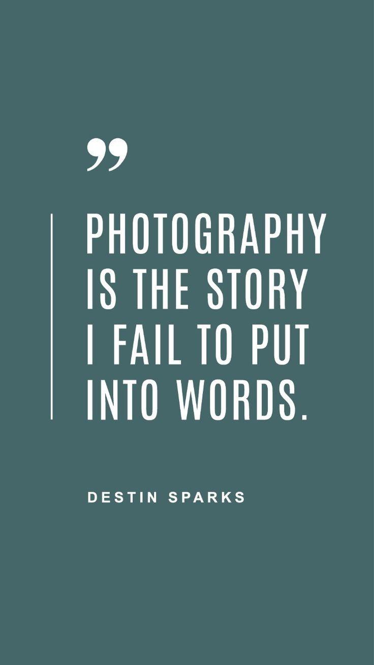 Instagram Stories Templates Elm Inspirational Quotes Photographer Quotes Photography Inspiration Quotes