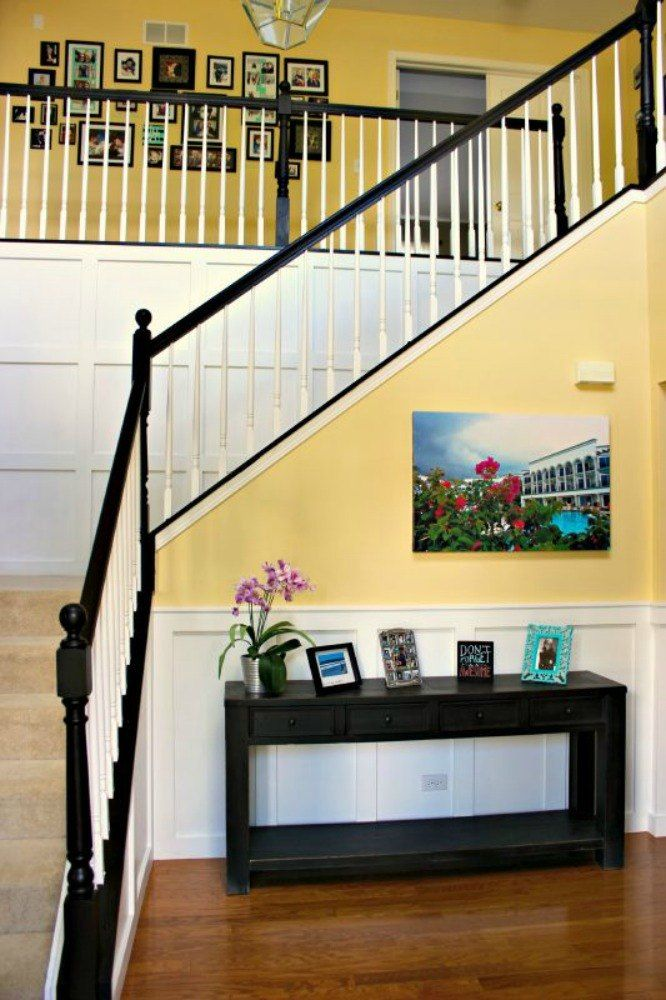 14 best Hallway images on Pinterest | Stairs, Hall and Home ideas