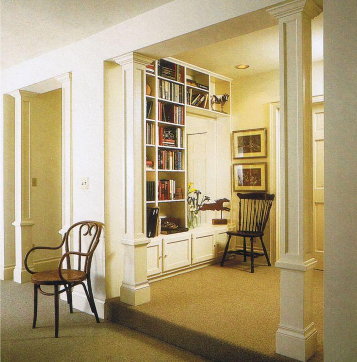 Popular Interior Interior Column Design Ideas With: 10 Best Images About Columns On Pinterest