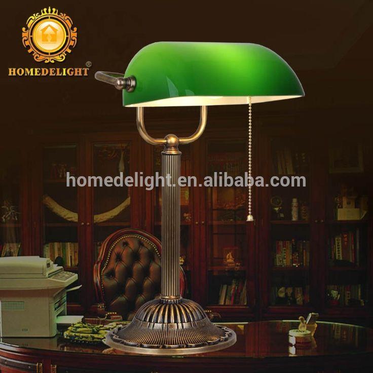 Оптовая продажа fatory цена CE и RoHS утверждение твердой латуни банкир лампы с зеленым абажур, офис банкир лампы, банкир лампа-Настольные лампы и лампы для чтения-ID товара::60336753473-russian.alibaba.com