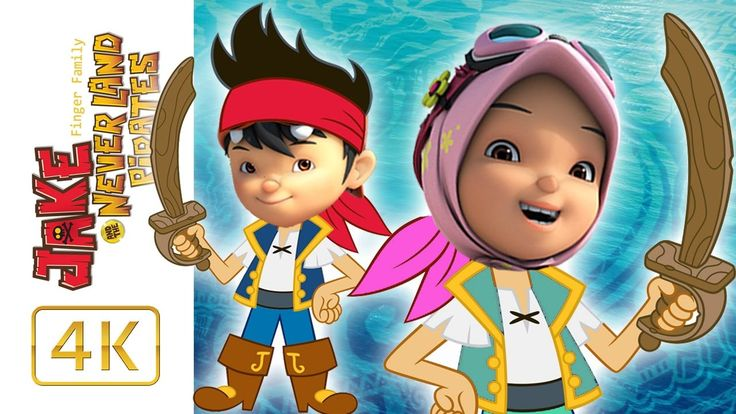 BoBoiboy Galaxy Transforms Into Jake and the Never Land Pirates Finger F...