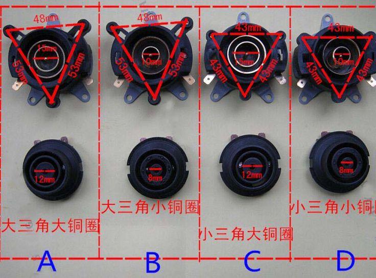 $5.27 (Buy here: https://alitems.com/g/1e8d114494ebda23ff8b16525dc3e8/?i=5&ulp=https%3A%2F%2Fwww.aliexpress.com%2Fitem%2FAC-220-230V-3-Port-Temperature-Control-Socket-Base-Kettle-Thermostat-1set%2F32790455020.html ) AC 220/230V 3 Port Temperature Control Socket Base Kettle Thermostat 1set for just $5.27
