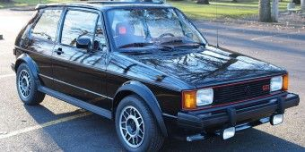 """The individual who sent this Find of the Day over said it was a """"once in a lifetime car"""", and we'd have to agree. With just under 21,000 miles on the odometer since new, and full engine rebuild coming just 300 miles ago, this GTI could be the nicest Callaway Stage II car around. As …"""