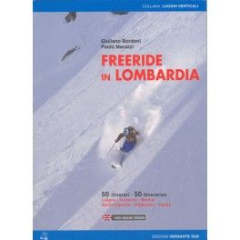 Freeride, skitouring and ice climbing : Freeride in Lombardia