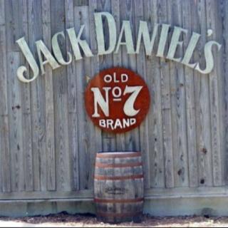Jack Daniels Distillery  Lynchburg, Tennessee
