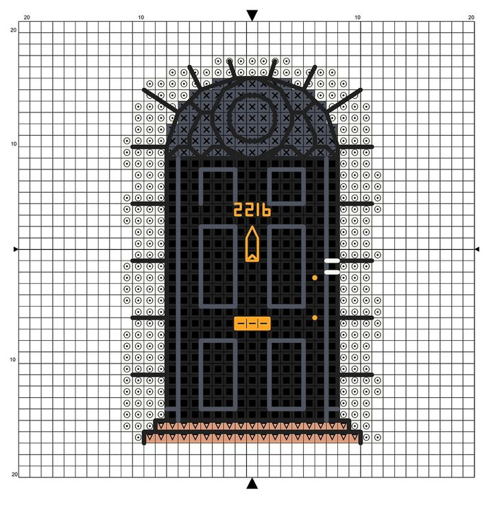 Well, I guess I'm going to have to make this real soon! 221b Baker St.