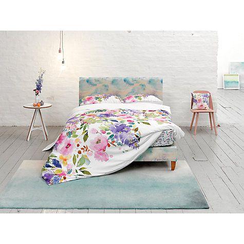 Buy bluebellgray Wisteria Bedding Online at johnlewis.com