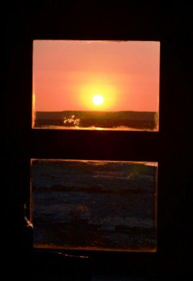 Window art.....lol!!