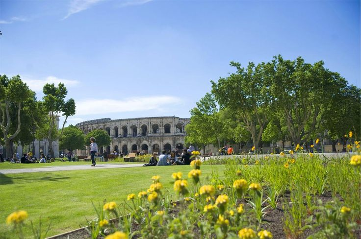 Avignon, Arles, Sète, Nîmes, Bonnieux: le Sud autrement | Le Figaro Madame