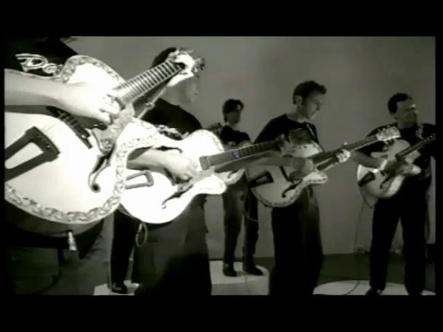 Patriot: Ten Guitars by Michael Parekowhai