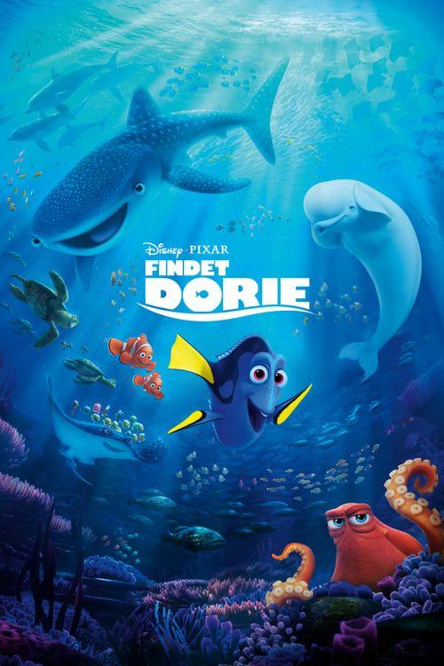 Watch Finding Dory FULL MOVIE HD1080p Sub English ☆√