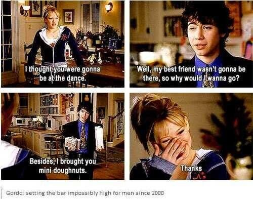 No one understands how much I miss the old Disney channel #LizzieMcGuire<<<< same with me. Those shows were the best