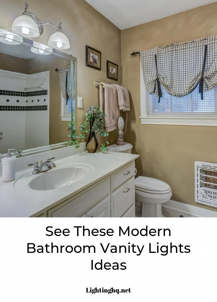 See This Good Advice On Modern Bath Vanity Light Fixtures Close To