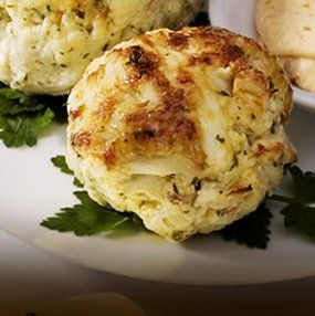 {Quick and Easy Gift Ideas from the USA}  8 Quarter Pound Maryland Crab Cakes - Chicago Steak Company - PSG24A http://welikedthis.com/8-quarter-pound-maryland-crab-cakes-chicago-steak-company-psg24a #gifts #giftideas #welikedthisusa