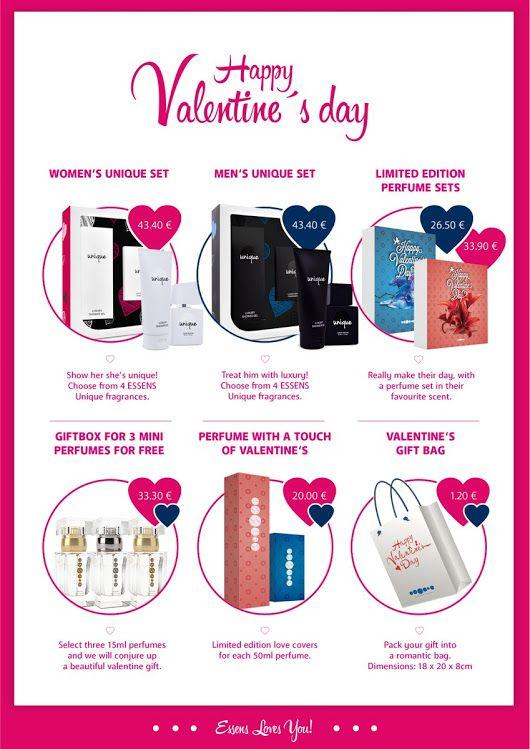 HAPPY VALENTINE'S DAY, WITH ESSENS! www.essensworld.com - ID - 10001234  #essens #justfeelit #ValentinesDay #essensvalentinesday #happy #unique #set #perfumes #giftbox #love #forher #forhim #happy #behappy #love #flyer #offer #pink #Soon