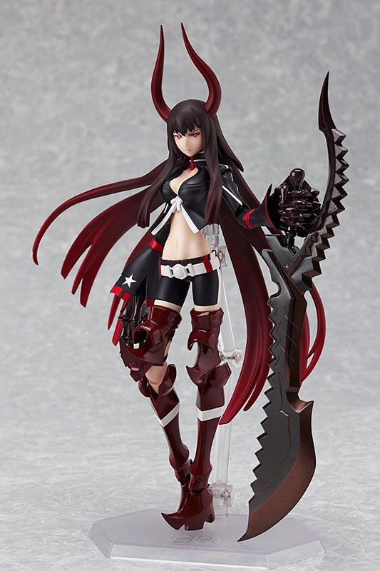 Black★Gold Saw | Black★Rock Shooter #garagekit #figure