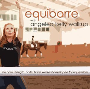 Grab That Kitchen Counter and Get Into Ripped Riding Shape! | MyHorse Daily – MyHorse Daily