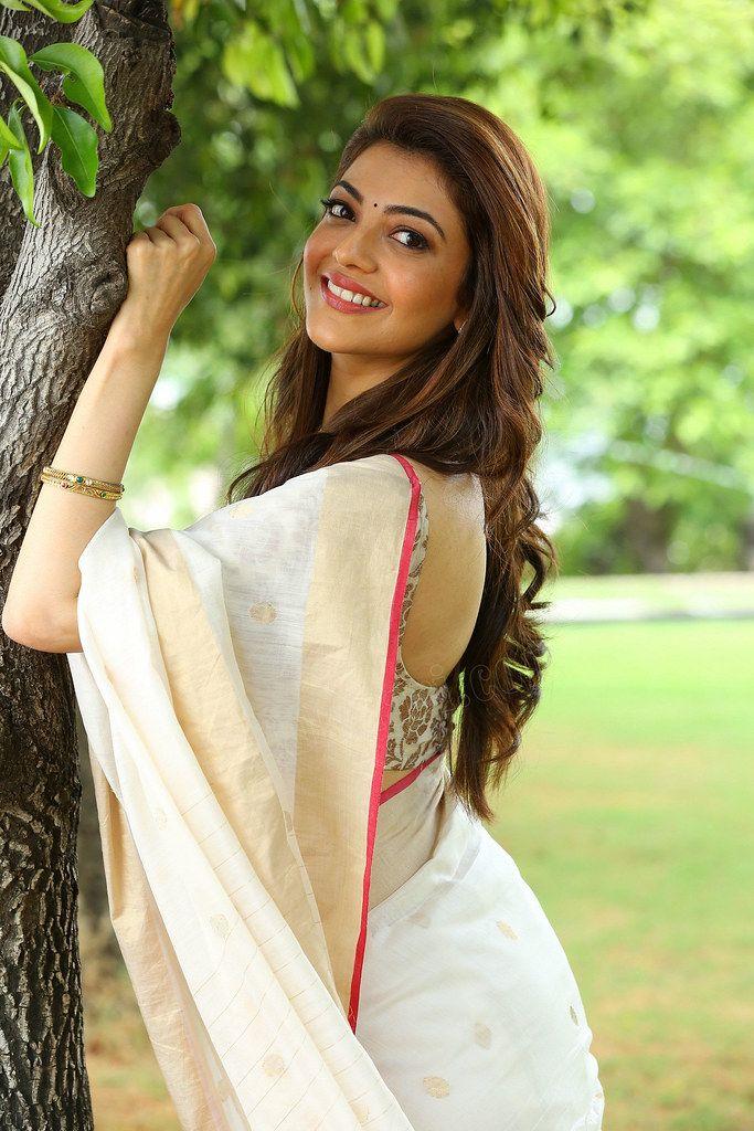 Watch Online Movies Kajal Aggarwal Hot Saree Most Beautiful Indian Actress Beautiful Bollywood Actress Beautiful Actresses