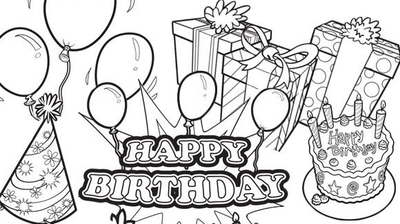 Like All Our Free Coloring Pages For Children This Page Is Beautifully Hand Drawn