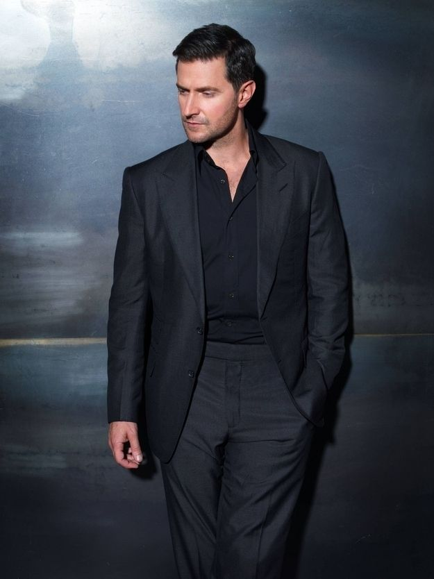 Richard Armitage: your perfect man