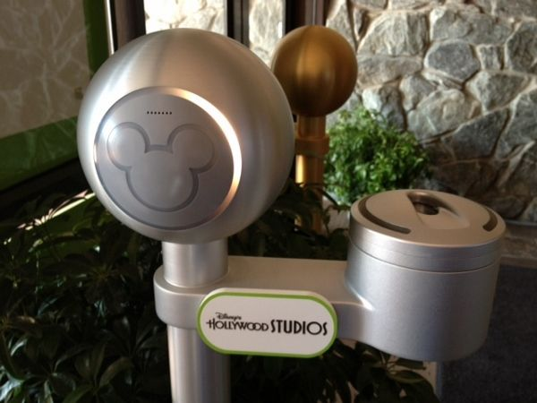 MagicBands 201: Magical Express through Disney Hotel checkout