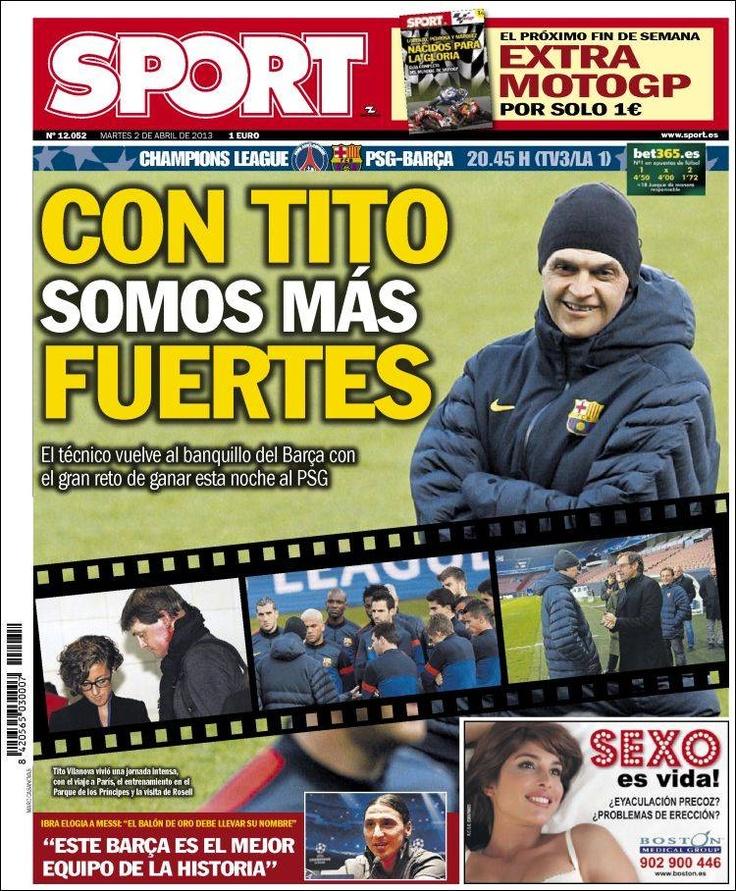 Book Cover Portadas Diarios : Best abril principales portadas noticias de los