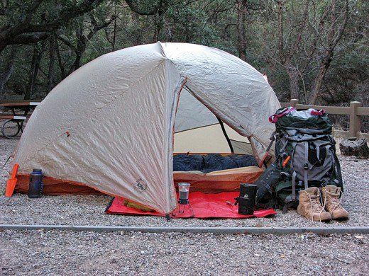 Essential Camping Gear Check List Must Haves Cool Outdoor Supplies