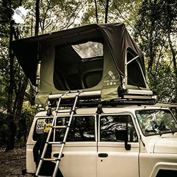 13 Best Roof Top Tent Reviews Tepui Vs Arb Vs Yakima Vs Smittybilt Roof Top Tent Top Tents Jeep Tent