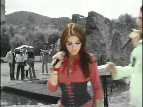 Maite Perroni - Mi Pecado - YouTube