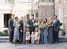 Brides: Other Roles for Family and Friends Who Aren't a Bridesmaid or Groomsmen