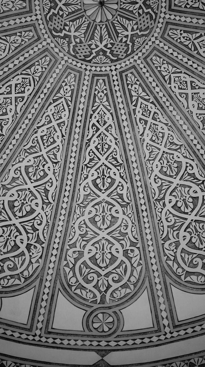 Islamic Architecture Art