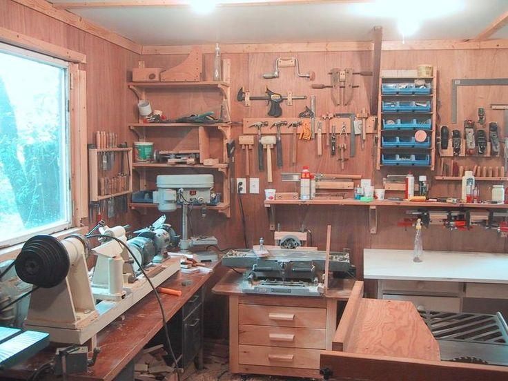 2075 best images about workshop garage plans organizing