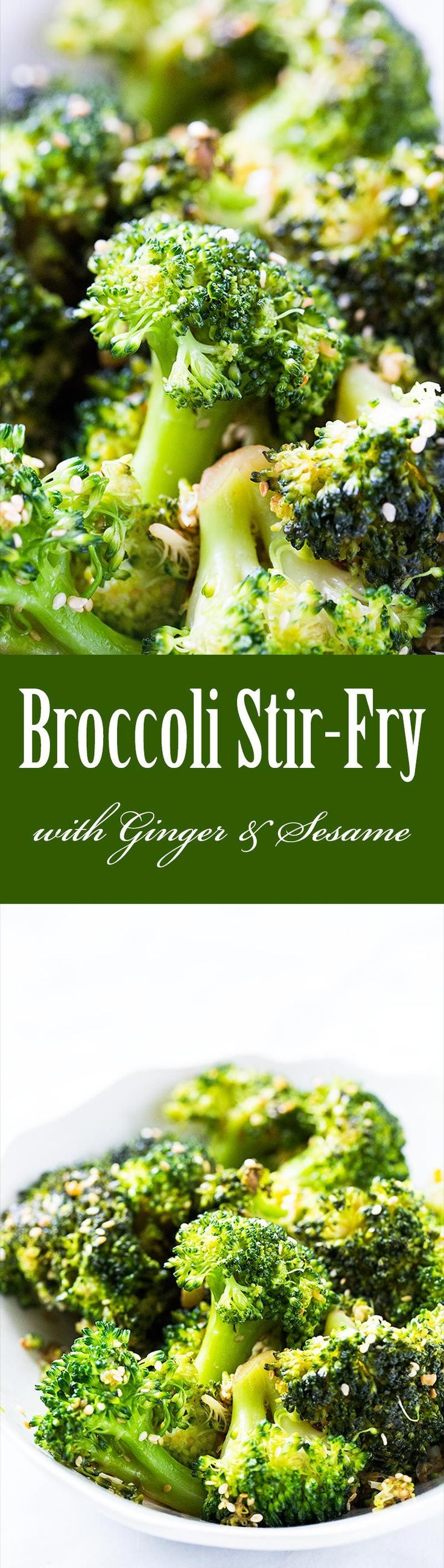 Best 25 Broccoli Stir Fry Ideas On Pinterest  Chicken -8367