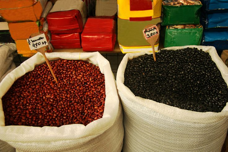 Wholesale Foods: Spices, Beans And More Items You Should Buy In Bulk