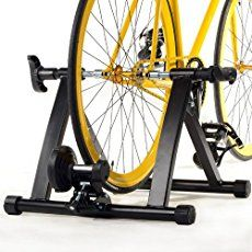 Looking to buy a cheap but premium indoor bike trainer? Then read our Magnet Steel Bike Bicycle Indoor Exercise Trainer Review. Worth reading guide.