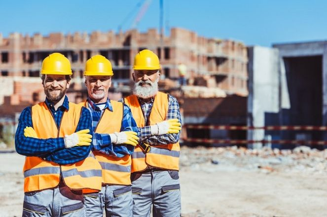 How To Get The Best Civil Construction Jobs Civil Construction Construction Jobs Real Estate Business