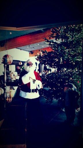 Kerst @ villa westend