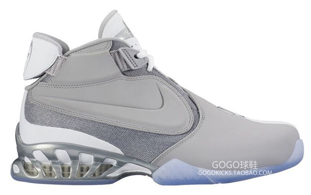 the latest 977c3 1f1aa Nike-Zoom-Vick-2-Retro-2015 cool grey-web copy   shoes in 2019   Nike  shoes, Shoes, Running shoes nike