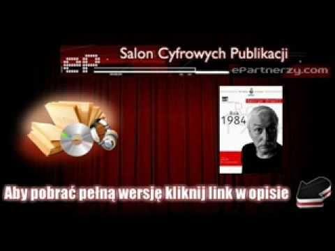 """George Orwell - Rok 1984 -- [AudioBook,MP3].wmv POBIERZ Pełną Wersję Książki Audio na Mp3: http://tnij.org/eprok1984  W 1949 roku George Orwell, pisarz i publicysta angielski, autor takich pojęć jak : """"Wielki Brat patrzy"""" czy """"policja myśli"""", opublikował swoją antyutopijną powieść p.t. """"Rok 1984"""". Książka uznana została za jedną z pierwszych powieści science fiction prezentujących alternatywną przyszłość. """"Rok 1984"""" to przerażająca wizja totalitarnego państwa..."""