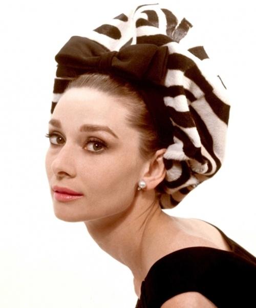Audrey Hepburn for sixties Vogue #crazyhats: Hats, Cecil Beaton, Vintage, Audrey Hepburn, Audreyhepburn, Icons, Beauty, People