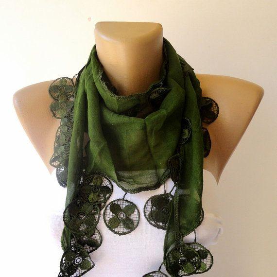 fashion new women scarf women scarves soft chic by scarvesCHIC, $12.90