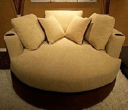 Elite Home Theater Seating Cuddle Couch   For Me Myself And I To Have A  Threesome