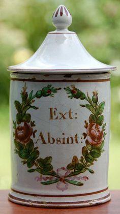 artemis absinthium