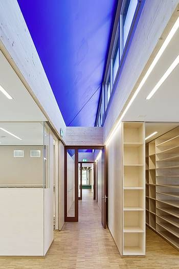KIGA BIL_Neubau Doppelkindergarten Bilander, Brugg architektur herrigel schmidlin sia